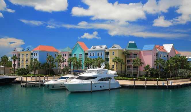 États-Unis, Bahamas, Porto Rico, Saint-Martin, Antigua-et-Barbuda avec MSC Croisières
