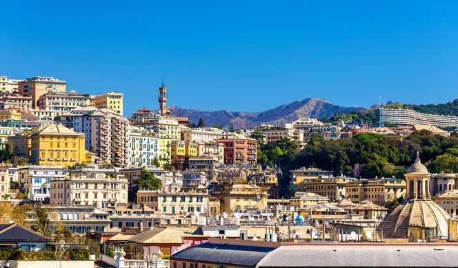 France, Italie avec MSC Croisières