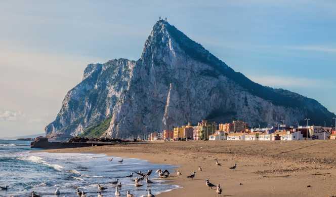 Jour 16 : Gibraltar