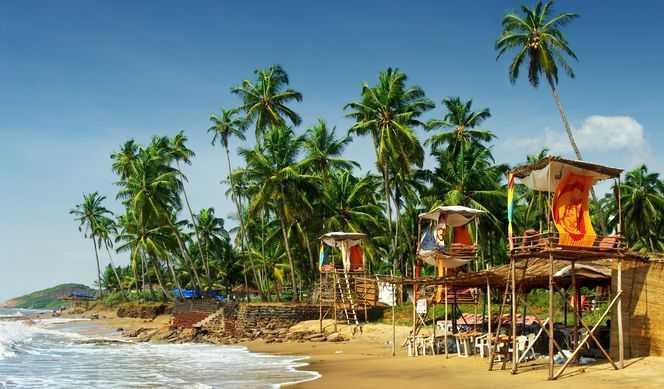 Jour 102 : Goa