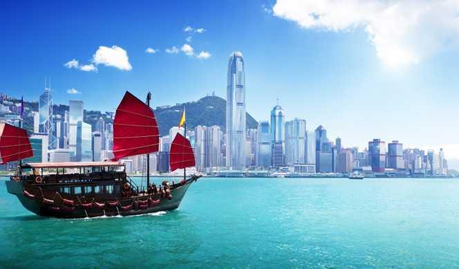 Jour 87 : Hong Kong