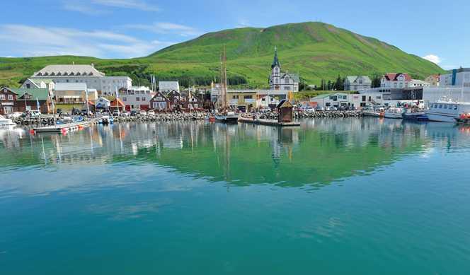 Islande, Terre de Feu et de Glace avec Plein Cap