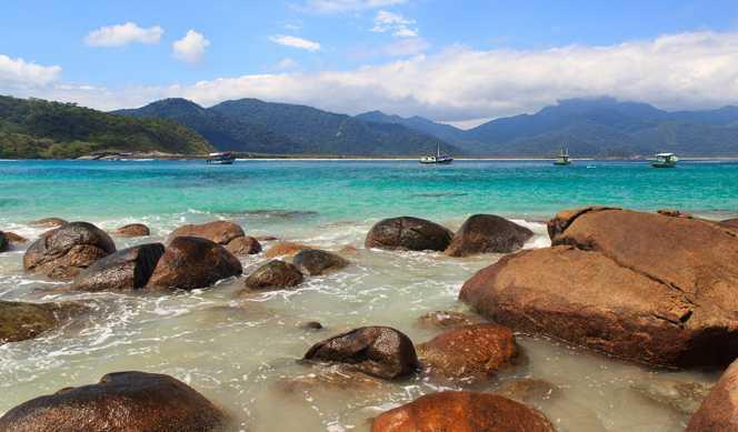 Argentine, Uruguay, Brésil avec Norwegian Cruise Line