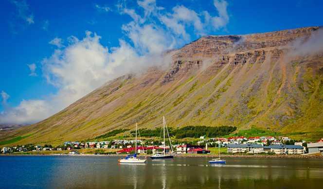 Jour 8 : Isafjordur