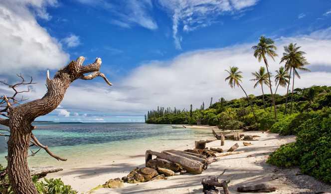 Australie, Nouvelle-Calédonie, Vanuatu, Fidji, Samoa avec Norwegian Cruise Line