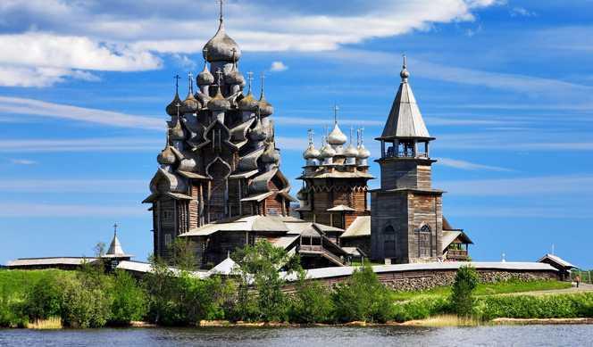 Au fil des fleuves de Russie, de Saint-Petersbourg à Moscou avec Croisivoyage