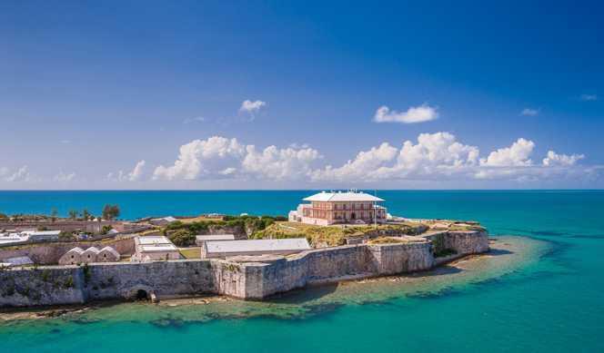 États-Unis, Bermudes avec Norwegian Cruise Line