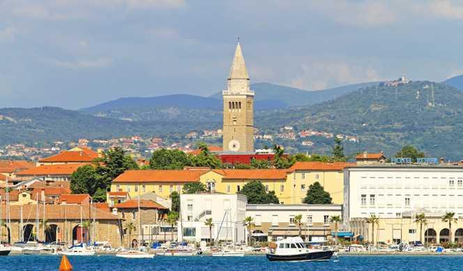Italie, Monténégro, Croatie, Slovénie avec Azamara