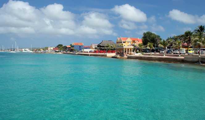 États-Unis, Bahamas, Curaçao, Aruba, Pays-Bas caribéens avec Norwegian Cruise Line