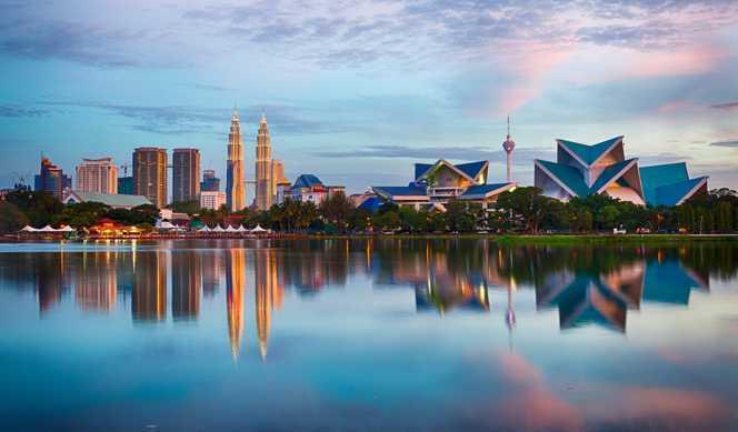 Jour 90 : Kuala Lumpur