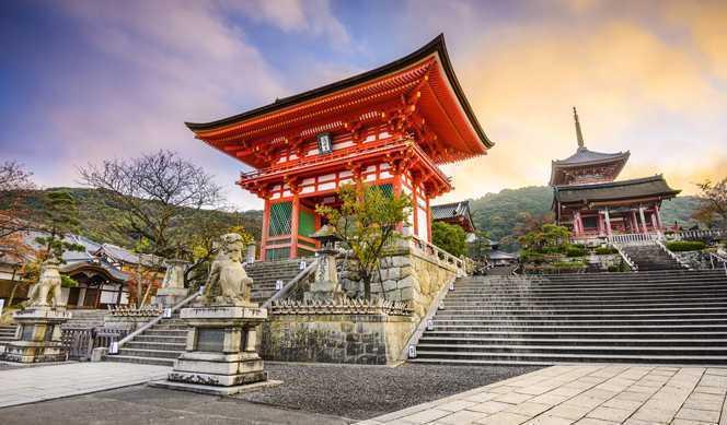 Japon, Chine, Vietnam, Singapour avec Celebrity Cruises