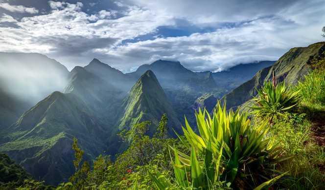 Jour 25 : La Réunion