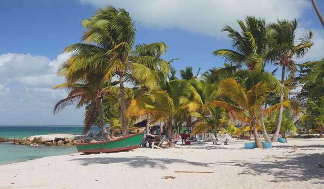 Guadeloupe, République dominicaine, Saint-Martin, Martinique, France avec Costa Croisières