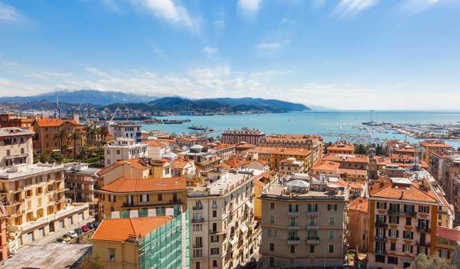 Espagne, Gibraltar, France, Italie avec Celebrity Cruises