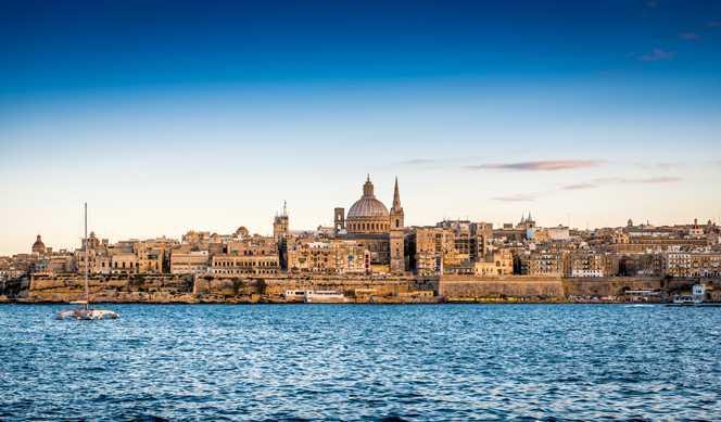 Italie, Malte, Espagne, Brésil avec MSC Croisières