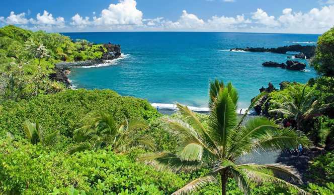 Australie, Nouvelle-Zélande, Polynésie française, États-Unis avec Celebrity Cruises
