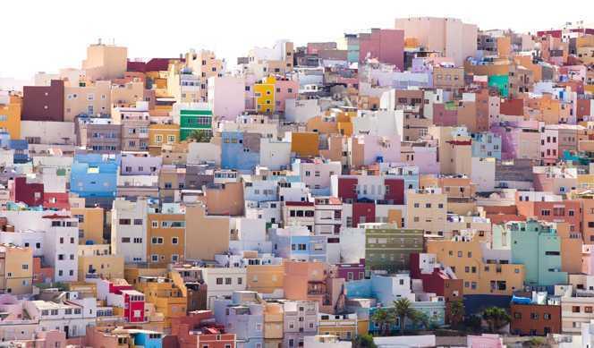Jour 10 : Las Palmas
