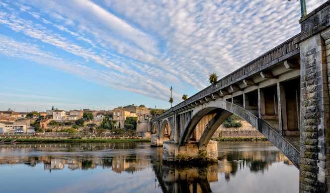Noël sur la Gironde et la Garonne avec Croisieurope