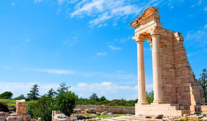 Jour 7 : Limassol