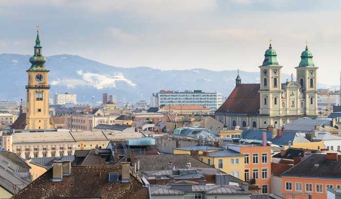 De la Mer Noire vers le Danube Bleu   avec Croisieurope