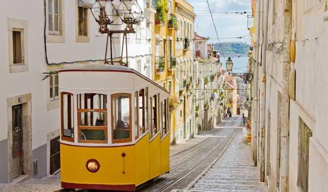 Jour 13 : Lisbonne