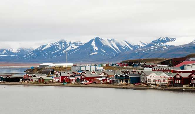 Jour 7 : Longyearbyen