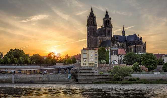 Noël sur l'Elbe de Berlin à Dresde   avec Croisieurope