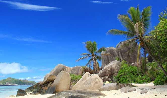 Seychelles, Madagascar avec Ponant