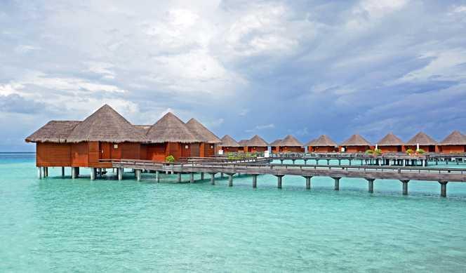Jour 30 : Malé