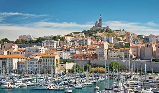 Le Patrimoine du Littoral Méditerranéen avec Ponant
