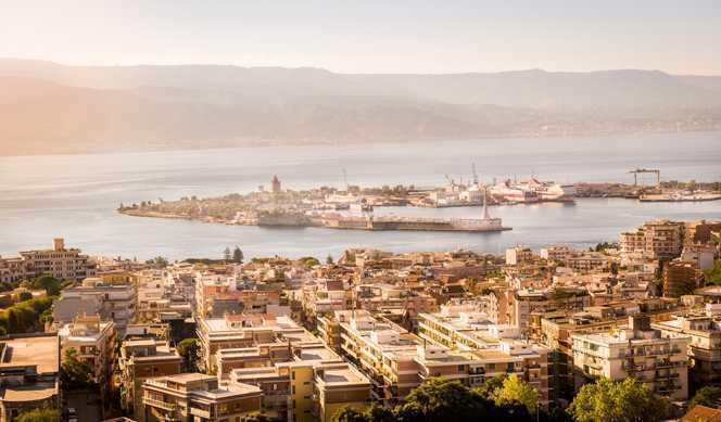 Espagne, Italie, Égypte, Jordanie, Oman avec Cunard