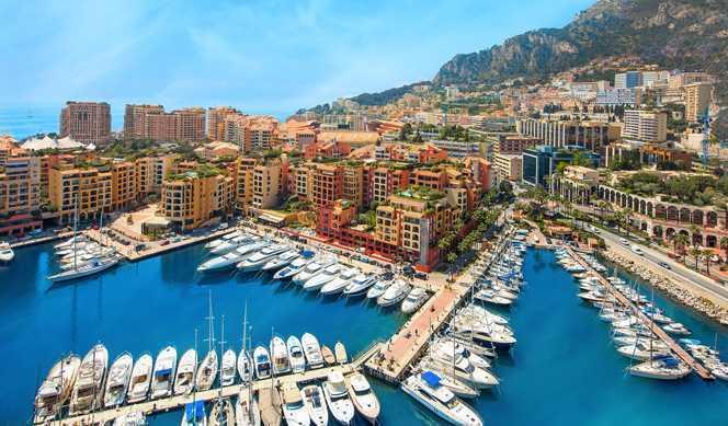 Italie, France, Monaco avec Azamara