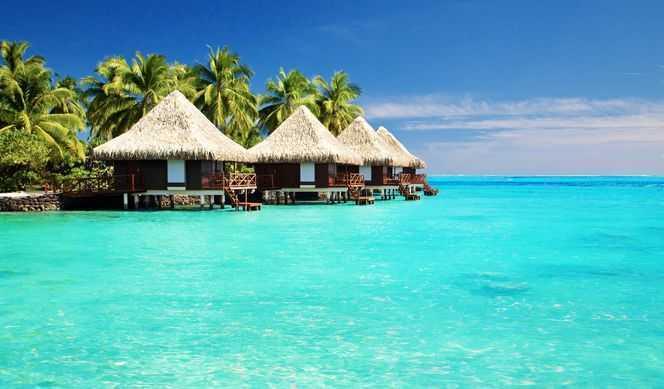 Polynésie française avec Princess Cruises