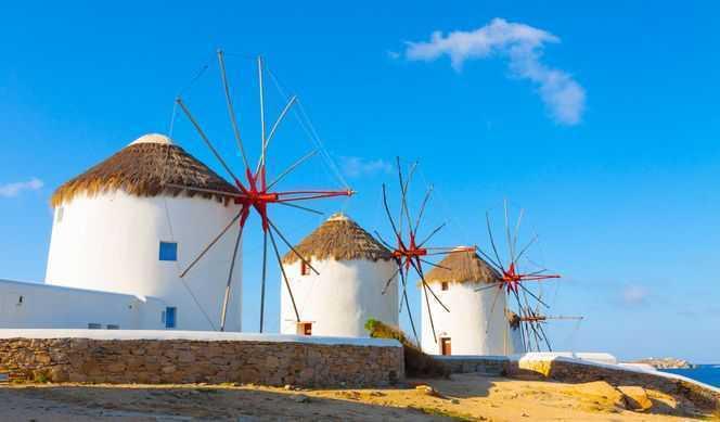 Grèce, Turquie avec Ponant