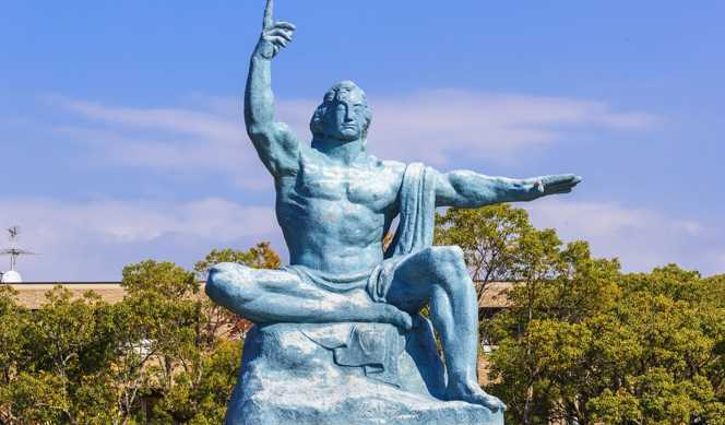 Jour 82 : Nagasaki