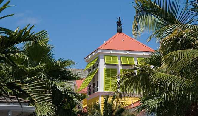 Jour 3 : Nassau