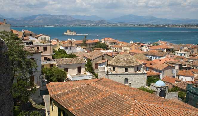 Cyclades et Trésors Antiques avec Ponant