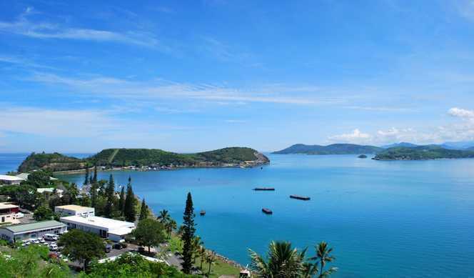 Australie, Nouvelle-Calédonie, Vanuatu avec Royal Caribbean