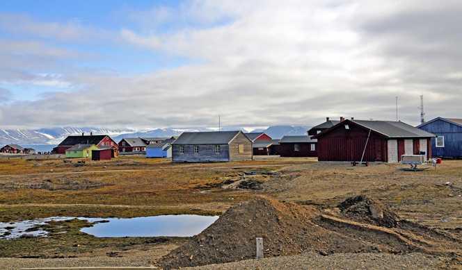 Cap Nord, Spitzberg et Iles Lofoten avec Rivages du Monde