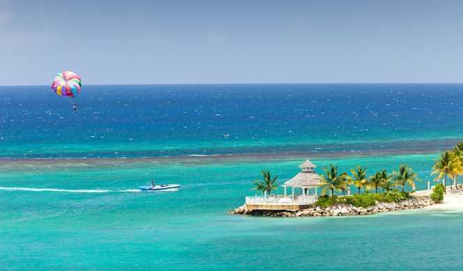 États-Unis, Jamaïque, Îles Caïmans avec MSC Croisières
