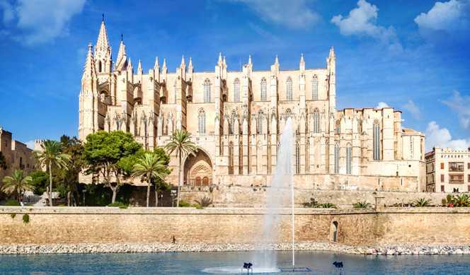 Jour 17 : Palma De Majorque