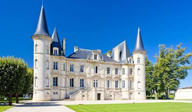 Week-end de fête en croisière sur la Gironde avec Croisieurope