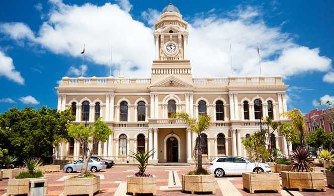 Jour 18 : Port Elizabeth