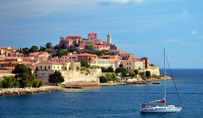 France, Italie, Malte avec Ponant