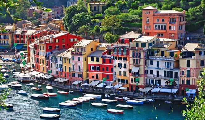 Jour 2 : Portofino