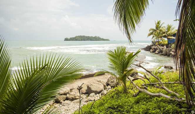 Jour 89 : Puerto Limon