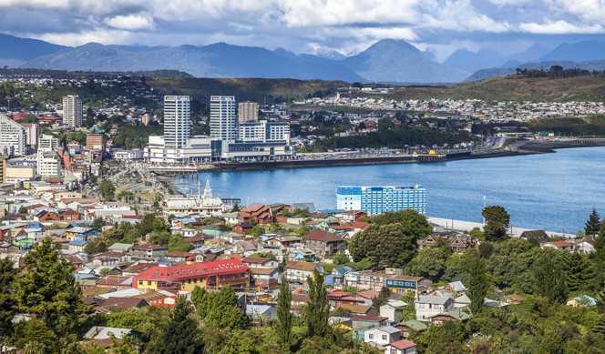 Jour 34 : Puerto Montt