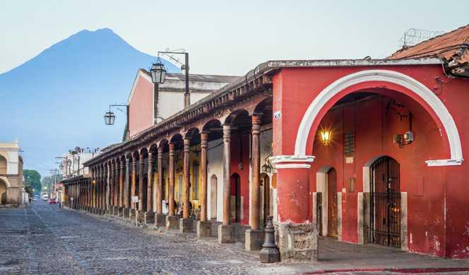 Jour 24 : Puerto Quetzal