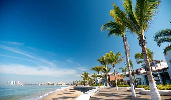 Jour 25 : Puerto Vallarta