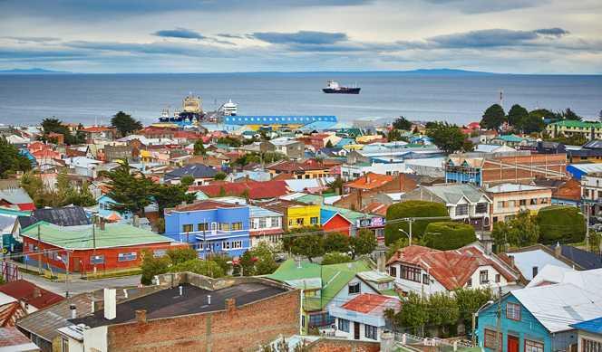 Jour 31 : Punta Arenas